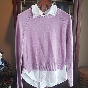 Princess Vera Wang Sweater